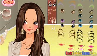 Stylish Cutie Make up