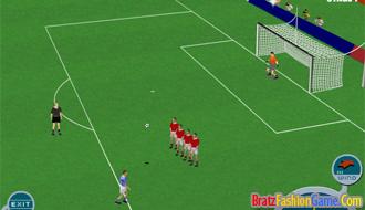 Baggios magical kicks