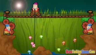 Fairy fishing