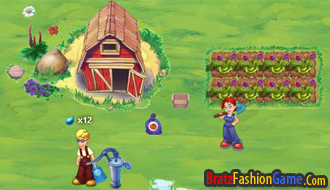 Farm Craft 2 – Global Vegetable Crisis