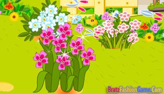 Flower Gardering