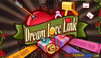 dream love link game