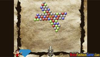 X balls