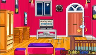 Grand Room Decor