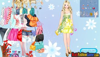 Fashions Spring 2011