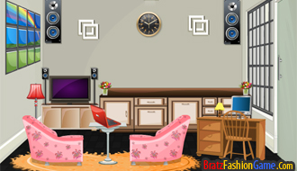 Bachelor room decor