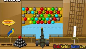 Cannon ball crisis