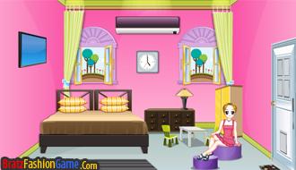 Elenas bedroom decor