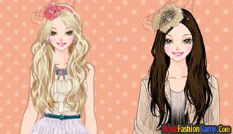 Fashions Boho Sophisticate