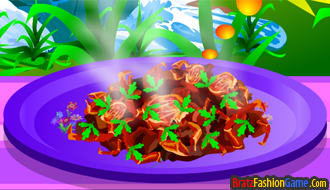 Crab masala recipe
