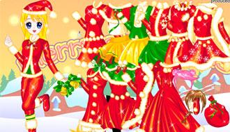 Christmas fashion 6