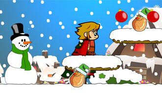 Gikos Christmasland