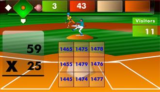 Baseball multiply