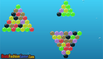 Bubbel snooker