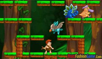 Games Caveman